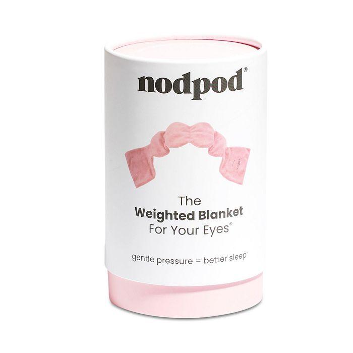 nodpod - Weighted Sleep Mask
