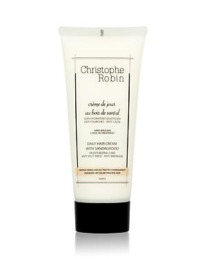 Moisturizing Hair Cream