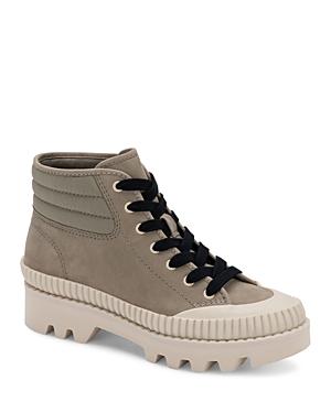 Women's Ociana Platform High Top Sneakers