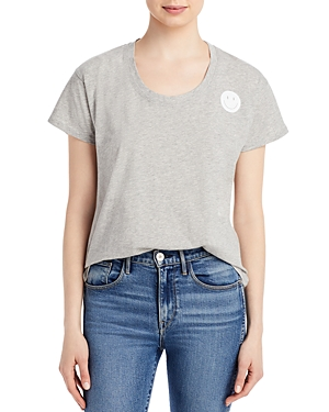 Smiley Face Tee (48% off)