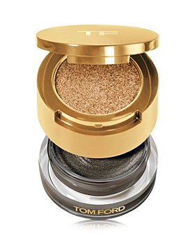 Tom Ford - Cream & Powder Eye Color