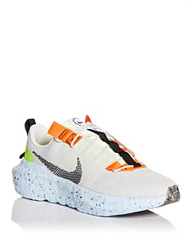 Nike - Men's Crater Impact Low Top Sneakers