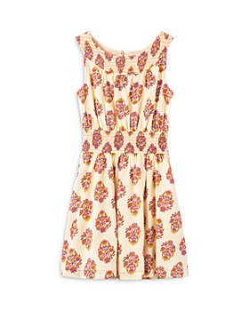 Peek Kids - Girls' Mae Floral Dress - Little Kid, Big Kid