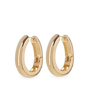 Carmella Xl Hoop Earrings
