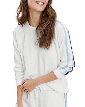 Splendid - Clearwater Pullover Sweatshirt