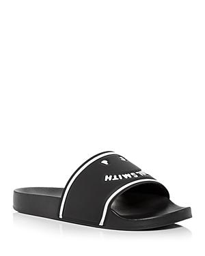 Ps Paul Smith Men's Summit Happy Slide Sandals