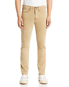 rag & bone - Fit 2 Slim Fit Jeans in Vernon