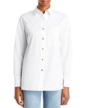 Lafayette 148 New York - Greyson Button Down Shirt