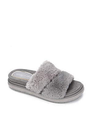 Women's Laney Cozy Slide Sandals