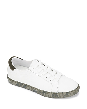 Women's Kam Eo Lace Up Sneakers