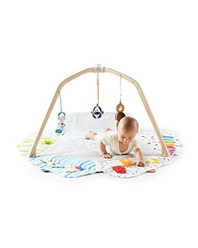 Lovevery - Play Gym & Mat - Ages 0+ months