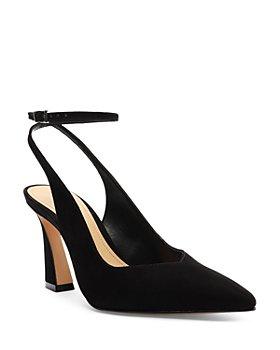 SCHUTZ - Women's Shuri Ankle Strap High Heel Sandals