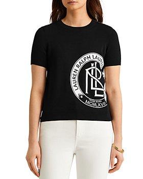 Ralph Lauren - Logo Short Sleeve Sweater