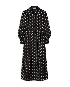 Tory Burch - Embroidered Artist's Dress