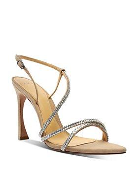 Alexandre Birman - Women's Alana Embellished Strappy High Heel Sandals