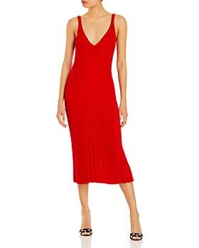 En Saison - Knit Bodycon Dress