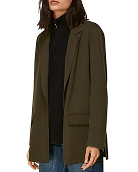 Whistles - Relaxed Fit Blazer