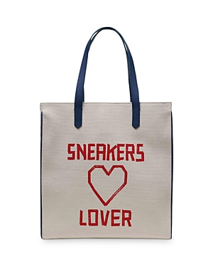 Golden Goose Deluxe Brand Sneakers Lover North South California Bag