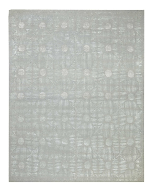 Tufenkian Transitional Town Square Area Rug, 2' x 3'