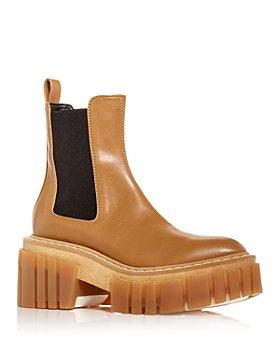 Stella McCartney - Women's Emilie Platform Chelsea Boots