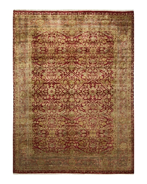 Bloomingdale's Eclectic M1683 Area Rug, 6'2 x 8'4
