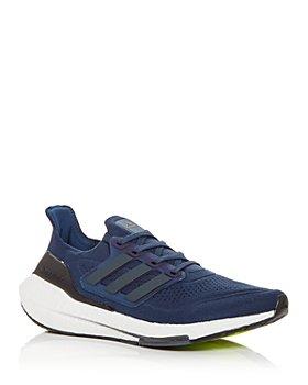 Adidas - Men's UltraBoost 21 Low Top Sneakers