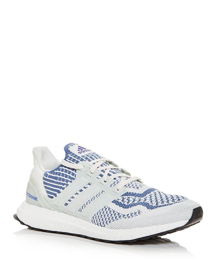 Men's Ultraboost 6-0 DNA Knit Low Top Sneakers