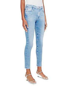 AG - Legging Ankle Jeans in Antics