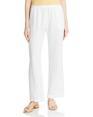 Linen Lounge Pants