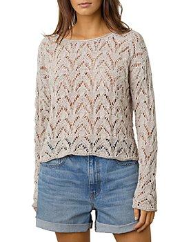 Velvet by Graham & Spencer - Nitsa Sweater