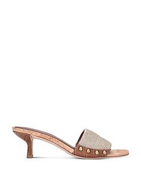 Donald Pliner - Women's Colete Studded Sandals