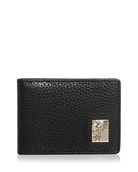 Versace - Leather Bifold Card Case (56% off) – Comparable Value $225