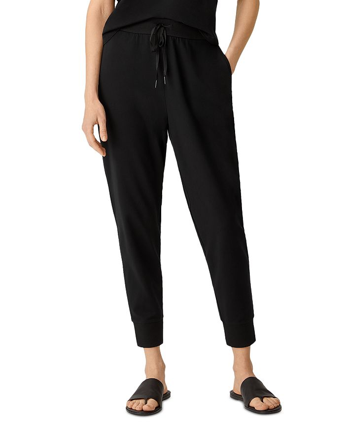 Eileen Fisher - Slouchy Jogger Pants