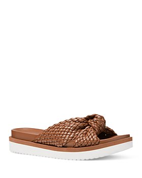 MICHAEL Michael Kors - Women's Josie Slide Sandals