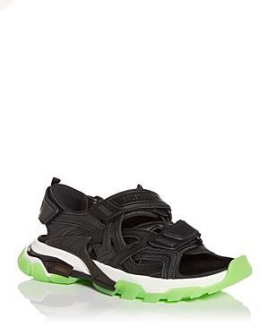 Balenciaga Men's Track Sandals