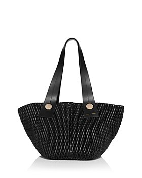 Proenza Schouler - Quilted Tobo Leather Tote