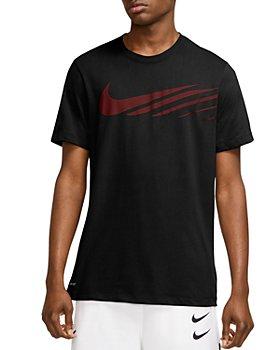 Nike - Dri-FIT Graphic Training Tee