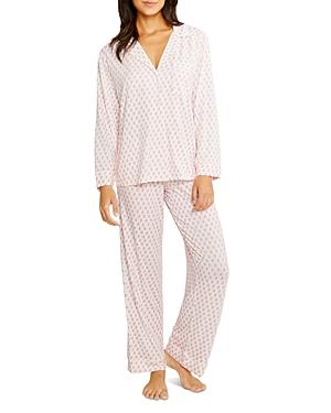 Gisele Floral Print Pajama Set