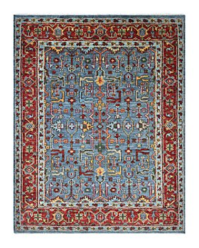 Timeless Rug Designs - Lucy S3351 Area Rug Collection