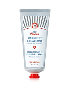 First Aid Beauty - FAB Pharma Arnica Relief & Rescue Mask 3.4 oz.