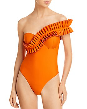 Andrea Iyamah - Nisi Convertible One Piece Swimsuit