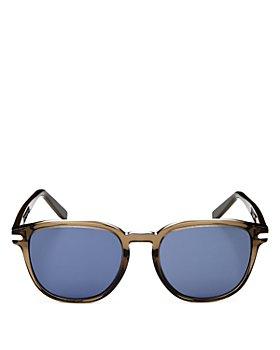 Salvatore Ferragamo - Men's Timeless Collection Square Sunglasses, 53mm