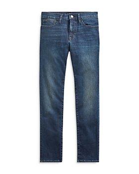 Ralph Lauren - Boys' Eldridge Skinny Fit Jeans - Little Kid, Big Kid