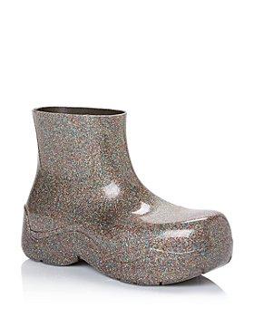 Bottega Veneta - Women's Puddle Boots
