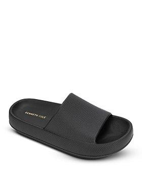 Kenneth Cole - Women's Mello Slide Sandals