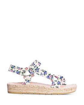 Manebí - LoveShackFancy x Manebi Women's Espadrille Hiking Sandals