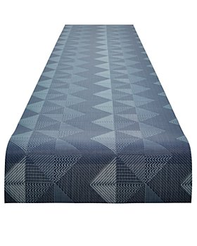 """Chilewich - Quilted Table Runner 14"""" x 72"""""""