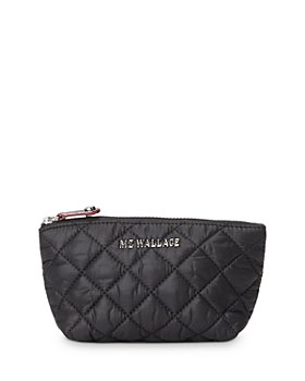 MZ WALLACE - Quilted Wallet