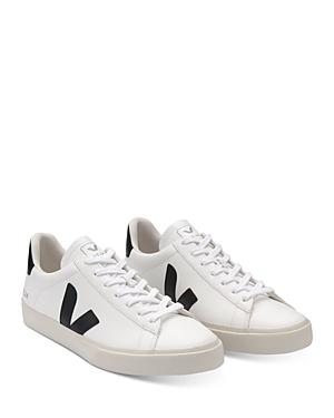 Veja Men's Campo Low Top Sneakers