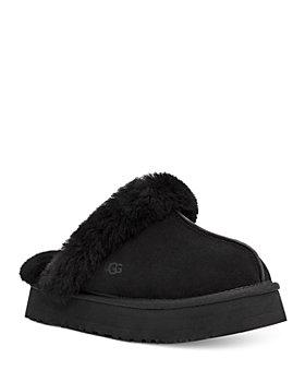 UGG® - Women's Disquette Slip On Flats
